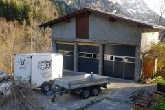 Mobile Werkstatt