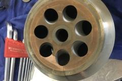 Defekt an Hydraulik Fahrmotor