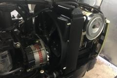 Umbau Kühler mit 20% mehr Kühlleistung
