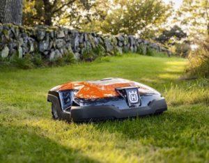 Rasen Robotermäher diverser Marken Husqvarna, Viking kaufen