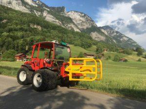 Traktor Case 3225 Turbo zu verkaufen Occasion