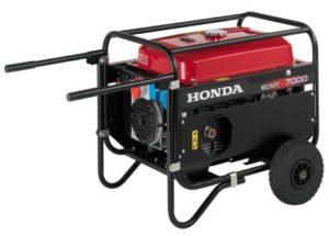 Honda Stromaggregat