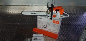 Stihl MS 441 zu verkaufen neu